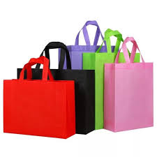 3d non wove bags in kenya